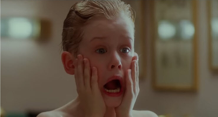 Seven continues old farts film fest with Home Alone