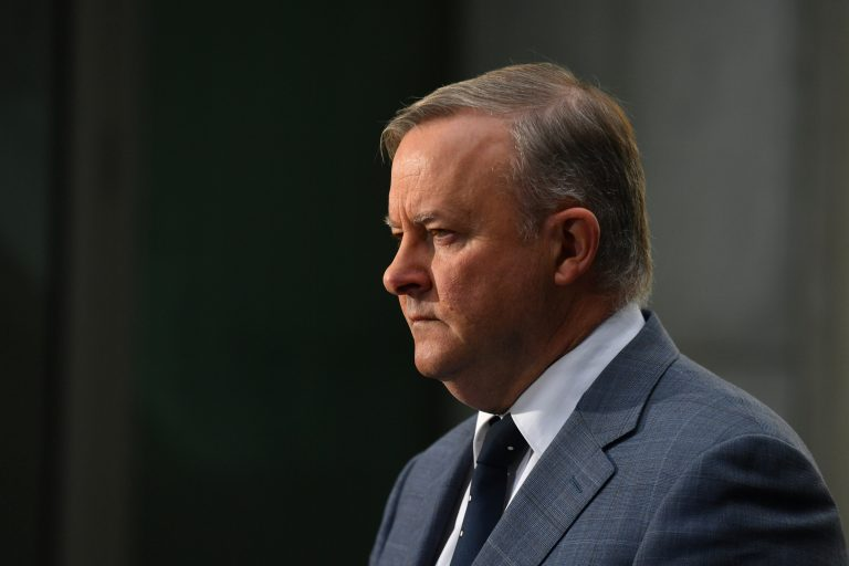 Government, media rewrite history to attack Labor for being too soft — or is it too hard — on China