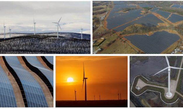 Google makes world's biggest ever corporate renewables purchase