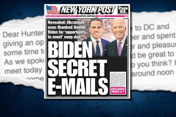 Sloppy Methodology: Social Media, Censorship and New York Post's Hunter Biden Story
