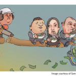 Political bribery and a Federal ICAC