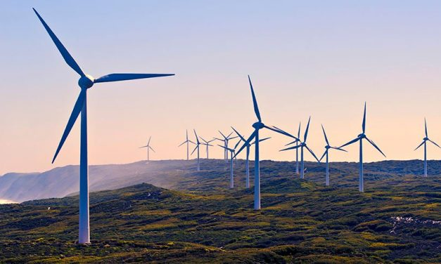 Wind energy could supply one third of global power by 2040, says Siemens
