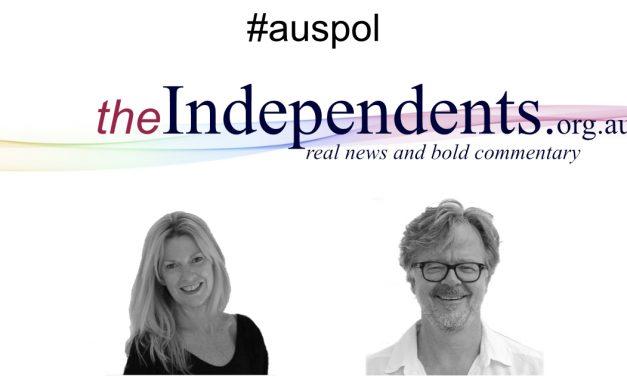 Latest Podcast – talking #auspol with Denise Shrivell