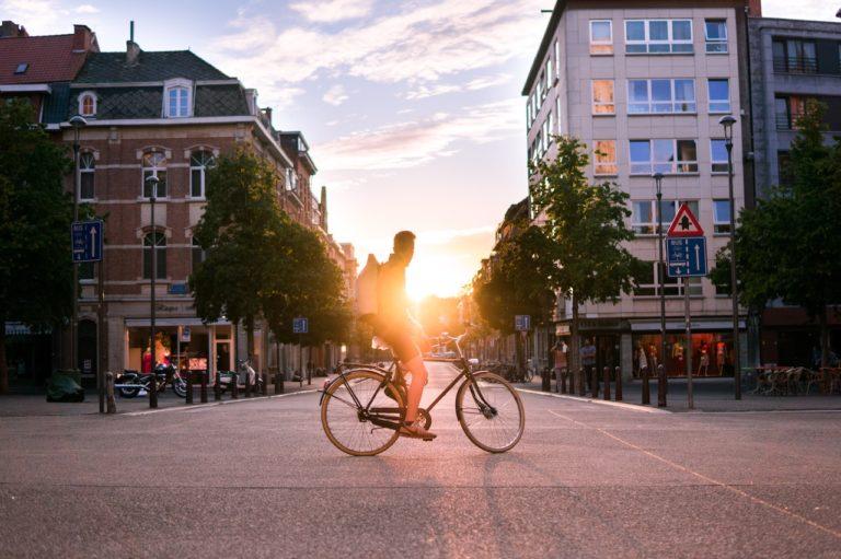 Meet the cities working towards zero carbon construction